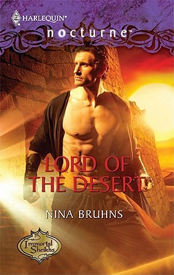 Lord of the Desert by Nina Bruhns