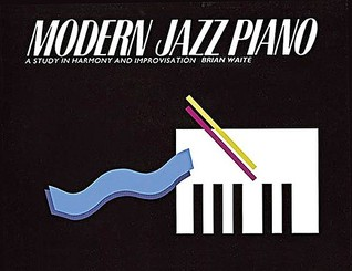 Modern Jazz Piano by Music Sales Corporation