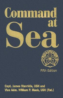 Command at Sea by James G. Stavridis