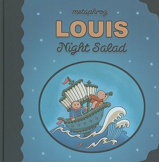 Louis - Night Salad