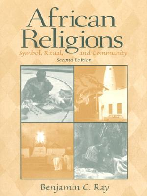African Religions: Symbol, Ritual, and Community