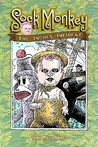 Sock Monkey: The Inches Incident (Sock Monkey Graphic Novels)