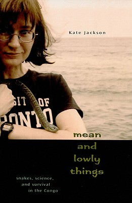 Mean and Lowly Things by Kate Jackson