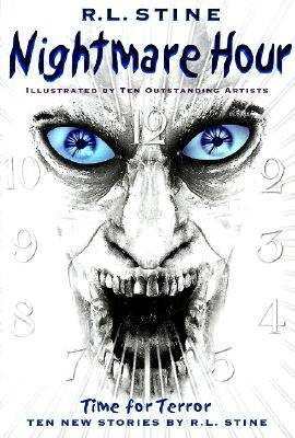 Nightmare Hour by R.L. Stine