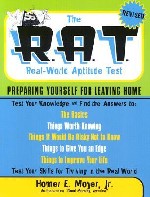 The R.A.T. Real-World Aptitude Test: Preparing Yourself for Leaving Home