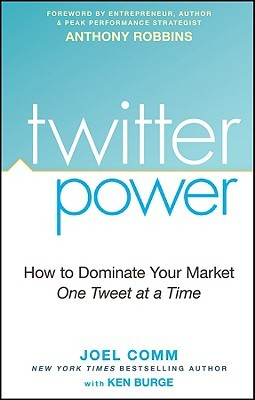 Twitter Power by Anthony Robbins