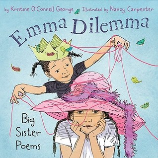Emma Dilemma by Kristine O'Connell George