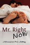 Mr. Right Now by Madeleine Urban