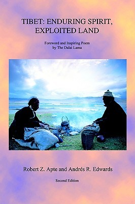 Tibet by Robert Z. Apte