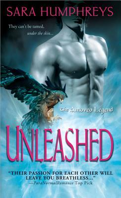 Unleashed by Sara  Humphreys