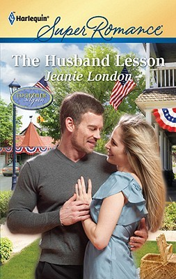 The Husband Lesson