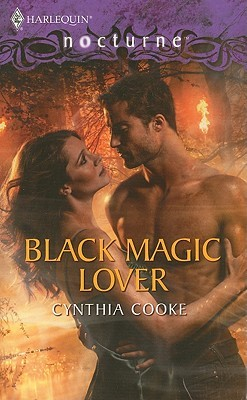 Black Magic Lover (Harlequin Nocturne)