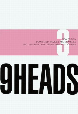 9 Heads by Nancy Riegelman
