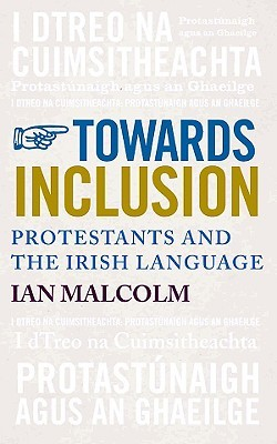 Towards Inclusion by Ian Malcolm