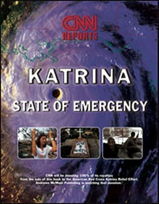 Hurricane Katrina by CNN News