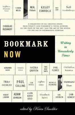 Bookmark Now by Kevin Smokler