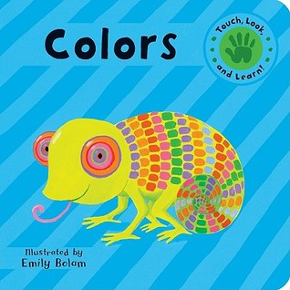 Colors by Emily Bolam