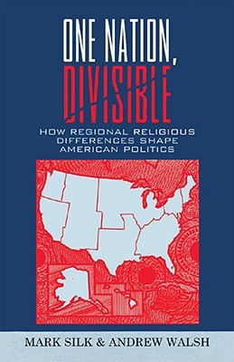One Nation, Divisible: How Regional Religious Differences Shape American Politics