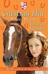 Racing Hearts (Chestnut Hill, #10)