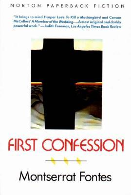First Confession by Montserrat Fontes