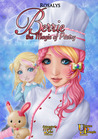 Berrie, the Magic of Pastry by Rosalys
