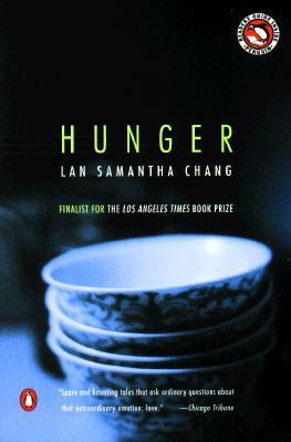 Hunger by Lan Samantha Chang