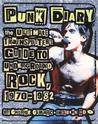 Punk Diary: The Ultimate Trainspotter's Guide to Underground Rock, 1970-1982