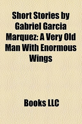 Very Old Man With Enormous Wings | *~Quilaztli~*