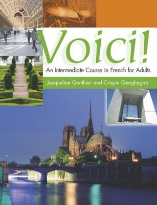 Voici!: Student's Book (Beginner's Guide)