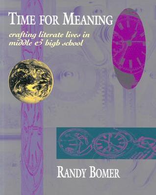 Time for Meaning by Randy Bomer
