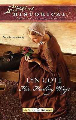 Her Healing Ways by Lyn Cote