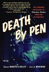 Death By Pen: The Longman Anthology Of Detective Fiction From Poe To Paretzsky