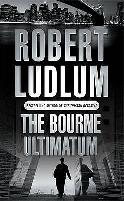 The Bourne Ultimatum by Robert Ludlum