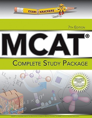Examkrackers | MCAT Test Prep Courses & Books