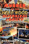 Murder at the Hollywood Historical Society: An Adriana Hofstetter Mystery