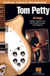 TOM PETTY                    GUITAR CHORD SONGBOOK (Guitar Chord Songbooks)