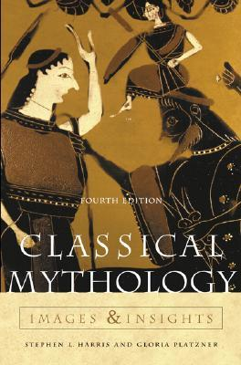 Classical Mythology by Stephen Harris