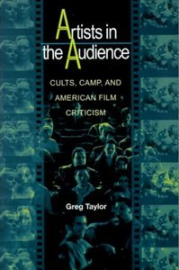 Artists in the Audience by Greg  Taylor