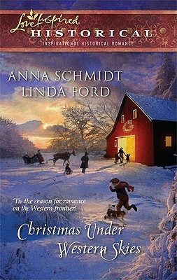 Christmas Under Western Skies by Anna Schmidt
