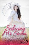 Seducing Mr. Storm (Xcite Romance)