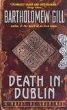 Death in Dublin (Peter McGarr, #16)