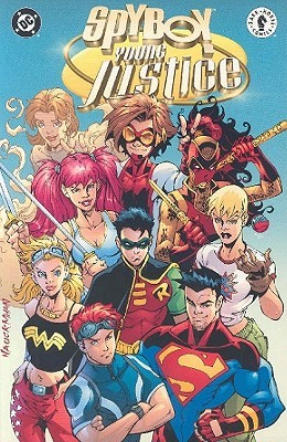 Download Spyboy/Young Justice (Young Justice I) RTF