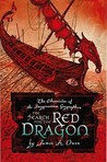The Search for the Red Dragon by James A. Owen