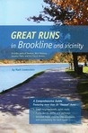 Great Runs in Brookline and Vicinity