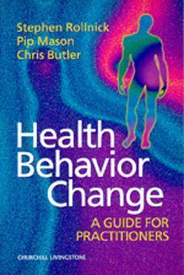 Health Behavior Change by Pip Mason