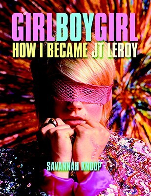 Girl Boy Girl by Savannah Knoop