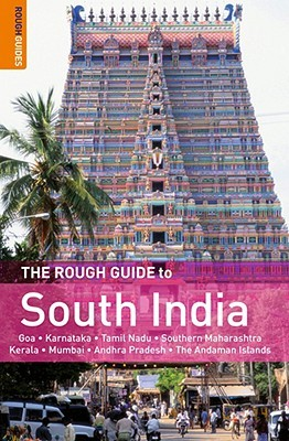 The Rough Guide to South India 5 by David Abram