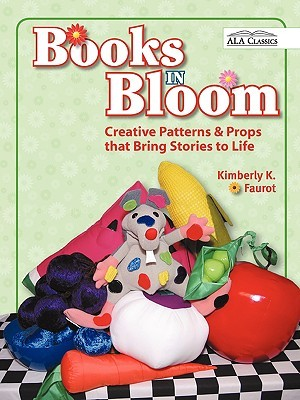 Books in Bloom by Kimberly K. Faurot