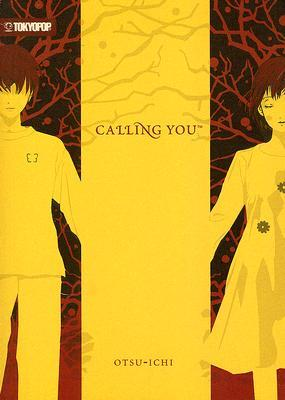 Calling you by Hiro Kiyohara