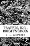 Reapers, Inc. - Brigit's Cross